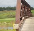 Island Resort - Sweetgrass Golf Club - 1st hole