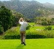 Catalina Island Golf Course - hole 1
