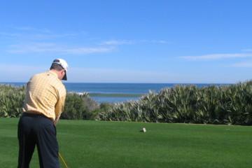 Ocean Hammock Golf Club - Palm Coast