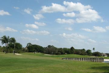 Sun 'n Lake Golf Club - Turtle Run Course