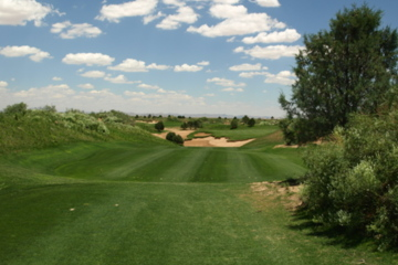 Butterfield GC #10