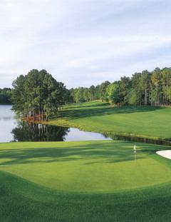 Callaway Gardens 39 Mountain View Course A Straight Forward Test Of Golf Georgia Golf