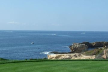 Pelican Hill South Course