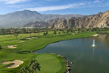 PGA West Palmer Private #18