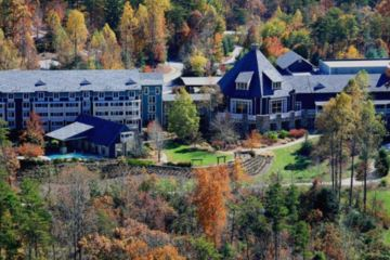 Brasstown Valley Resort and Spa