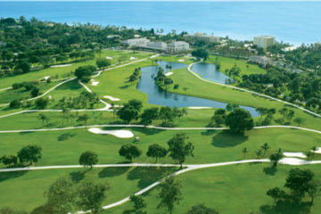 The Naples Beach Hotel and Golf Club