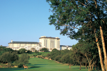 Barton Creek Resort & Spa in Austin