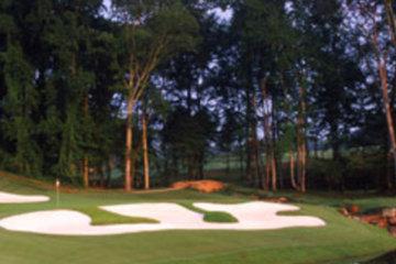 Georgia Club Golf Course