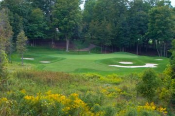Tangle Creek GC
