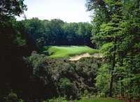 Stonehouse GC: #17