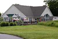 Hampshire Greens GC: clubhouse