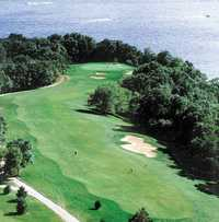 Cove Course at the Lodge of Four Seasons