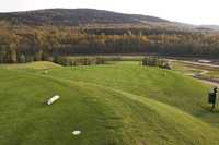 Sokolov GC's 5th tee