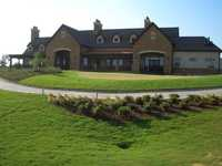 Westwood GC: Clubhouse