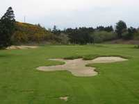 Bandon Face Rock: #2