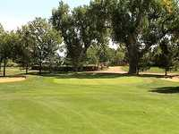 Wellshire GC: #16