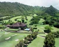 Oahu CC: clubhouse