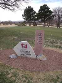 New Mexico State University GC: #10