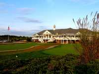 Colonial Heritage Club: Clubhouse
