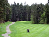 Horseshoe Lake GC