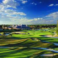 Barefoot Resort & Golf - Dye Club