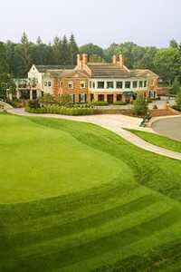 The Resort at Glade Springs - Cobb: Clubhouse