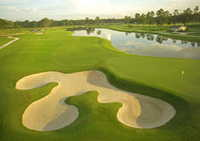 Redstone Golf Club - Tournament Course