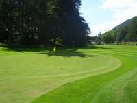 Mains of Taymouth GC