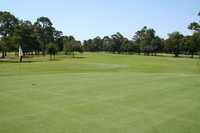 Fort Walton Beach GC - Oaks: #9