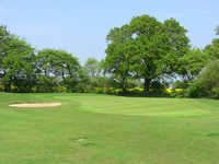 Kingsnorth GC: #1