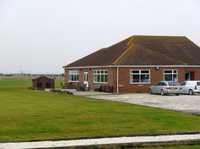 Skegness GC: Clubhouse