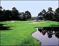 Deer Track Golf Resort