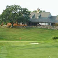 The Phoenix at Buffalo Valley: Clubhouse
