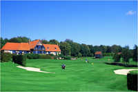 Aa Saint Omer Golf Club - Val Course