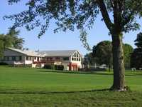 Ashland GC: Clubhouse