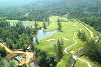 Damai GCC: Aerial view