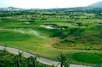 Villaitana GC - East