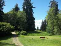 Willapa Harbor GC: #5