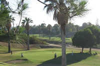 Brea Creek GC