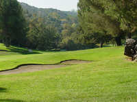 Chevy Chase CC