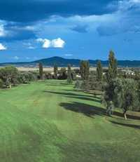 View of Prescott Country Club