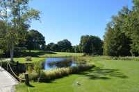 Interlochen GC: #8