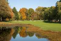Garrisons Lake GC