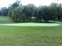 Wildwood GC