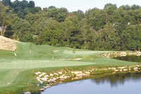 Speidel GC At Oglebay Resort - Klieves