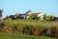 Sterling Hills GC: clubhouse