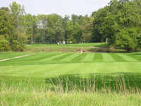 Round Barn GC at Mill Creek