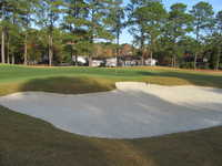 General James Hackler Golf Course: #1