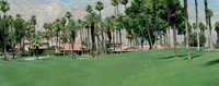 Marriott's Rancho Las Palmas Resort & Country Club: Clubhouse