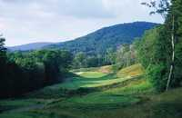 Raven GC At Snowshoe Mountain
